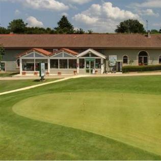 Golf Albon Senaud - reception mariage seminaire gite vienne lyon valence Domaine de la Barbeliere