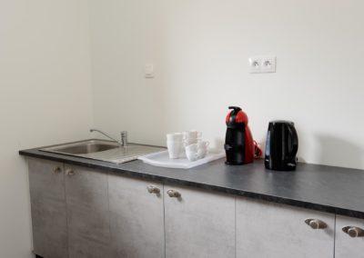 séminaire espace café