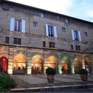 château de roussillon - reception mariage seminaire gite vienne lyon valence Domaine de la Barbeliere
